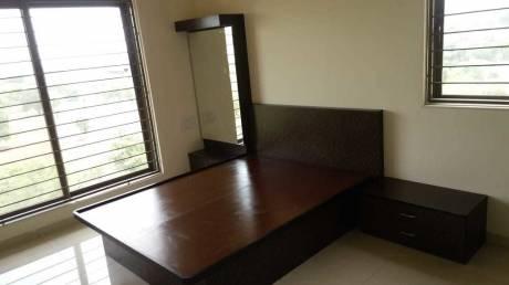 1800 sqft, 3 bhk Apartment in SKYi Premium Properties Enerrgia Skyi Songbirds Bhugaon, Pune at Rs. 25000