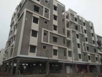 1205 sqft, 2 bhk Apartment in Aadhya Infra Ventures LLP Anish Sunrise Enclave currency nagar, Vijayawada at Rs. 55.0000 Lacs
