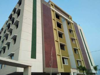 1170 sqft, 2 bhk Apartment in Sunrise One Nunna, Vijayawada at Rs. 34.0000 Lacs