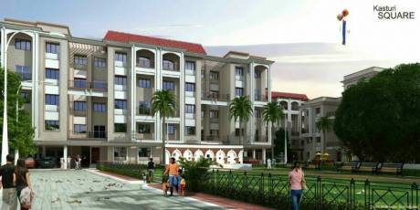 604 sqft, 2 bhk Apartment in Sky Kasturi Square Gotal Pajri, Nagpur at Rs. 13.2880 Lacs