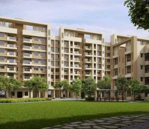 739 sqft, 1 bhk Apartment in Mahindra Bloomdale Apartment Mihan, Nagpur at Rs. 34.1350 Lacs