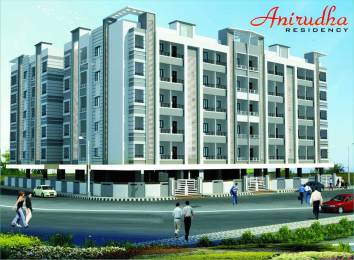 990 sqft, 2 bhk Apartment in Builder Anirudh Residency apartment manewada road nagpur Manewada Road, Nagpur at Rs. 26.0000 Lacs