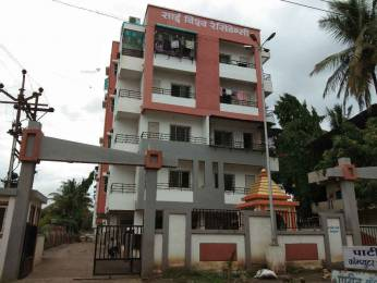 690 sqft, 1 bhk Apartment in Builder Sai vishwa appartment Aditya Nagari, Satara at Rs. 25.0000 Lacs