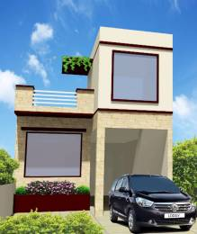 1173 sqft, 2 bhk Villa in Builder Row Houses in Arjunganj Arjunganj, Lucknow at Rs. 44.0000 Lacs