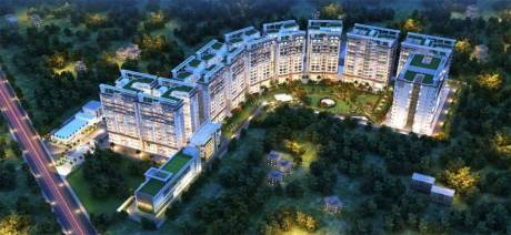 882 sqft, 1 bhk Apartment in Builder GREEN LOTUS SAKSHAM Zirakpur, Mohali at Rs. 33.5000 Lacs