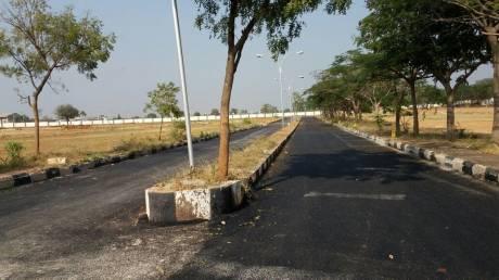1323 sqft, Plot in Building True Gold 1 Phase 2 Shadnagar, Hyderabad at Rs. 5.4000 Lacs
