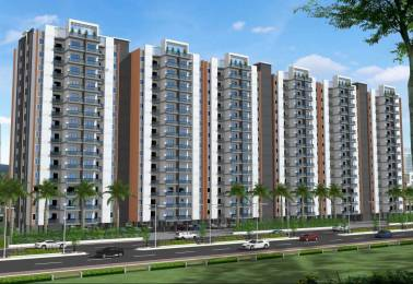 820 sqft, 2 bhk Apartment in Builder bcc height Rai Bareilly road, Lucknow at Rs. 20.0000 Lacs