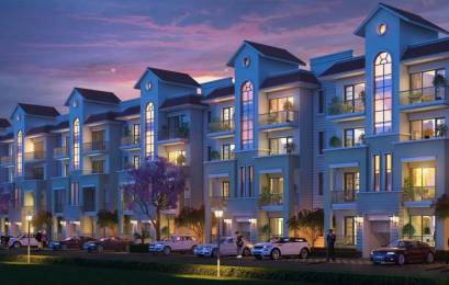 1000 sqft, 2 bhk Apartment in SBP City Of Dreams Sector 116 Mohali, Mohali at Rs. 25.9000 Lacs