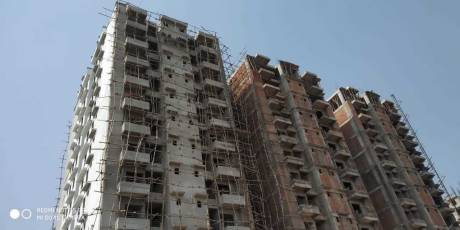 650 sqft, 1 bhk Apartment in Builder Bcc Green Deva Road, Lucknow at Rs. 19.1750 Lacs