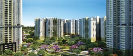 1298 sqft, 2 bhk Apartment in Shapoorji Pallonji ParkWest Chamarajpet, Bangalore at Rs. 1.4000 Cr
