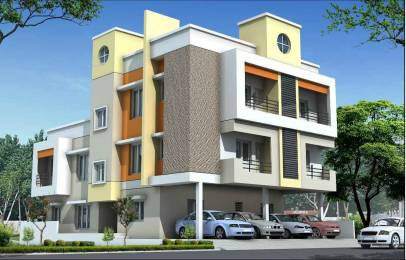 1150 sqft, 2 bhk Apartment in Builder Project JP Nagar Phase 8, Bangalore at Rs. 38.0000 Lacs