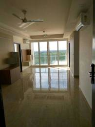 2132 sqft, 3 bhk Apartment in Aliens Space Station Township Tellapur, Hyderabad at Rs. 1.0500 Cr