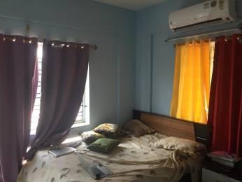 1095 sqft, 2 bhk Apartment in NBCC Vibgyor Towers New Town, Kolkata at Rs. 55.0000 Lacs