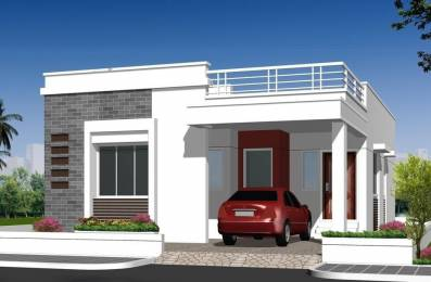 800 sqft, 2 bhk IndependentHouse in Builder Ganesh Gardens Gudavalli, Vijayawada at Rs. 28.9000 Lacs