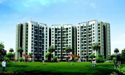 1037 sqft, 2 bhk Apartment in Fortune Gulmohur Qyush Town Kharadi, Pune at Rs. 75.0000 Lacs