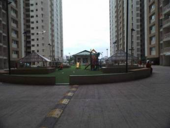1070 sqft, 2 bhk Apartment in Amanora Trendy Homes Hadapsar, Pune at Rs. 85.0000 Lacs