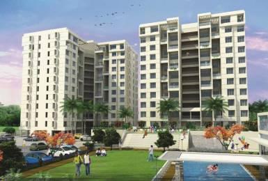 1185 sqft, 2 bhk Apartment in Gulmohar Parkview Kharadi, Pune at Rs. 80.0000 Lacs