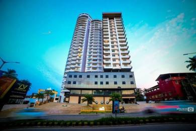 1090 sqft, 2 bhk Apartment in Bhandary Heights Urwa, Mangalore at Rs. 65.0000 Lacs
