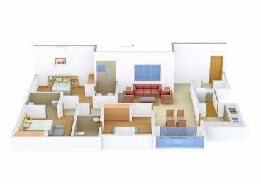 1481 sqft, 3 bhk Apartment in Nu Sree Nivas Purasaiwakkam, Chennai at Rs. 2.1000 Cr