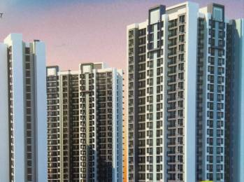 423 sqft, 1 bhk Apartment in Seven Eleven Apna Ghar Phase III Mira Road East, Mumbai at Rs. 25.3715 Lacs