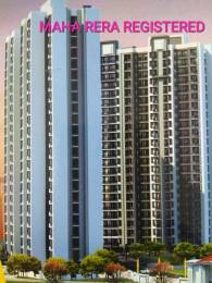 423 sqft, 1 bhk Apartment in Seven Eleven Apna Ghar Phase III Mira Road East, Mumbai at Rs. 25.3710 Lacs