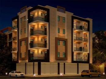 585 sqft, 2 bhk BuilderFloor in Builder Project Uttam Nagar, Delhi at Rs. 34.0000 Lacs