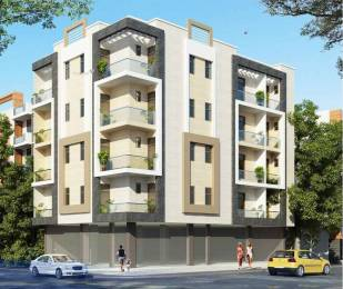 630 sqft, 2 bhk Apartment in Builder Project Uttam Nagar, Delhi at Rs. 34.9500 Lacs