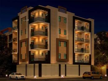 585 sqft, 2 bhk BuilderFloor in Builder Project Uttam Nagar, Delhi at Rs. 34.0000 Lacs