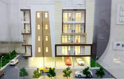 720 sqft, 3 bhk BuilderFloor in Builder Project nawada, Delhi at Rs. 39.9600 Lacs