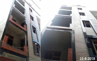 540 sqft, 2 bhk BuilderFloor in Builder Project Dwarka More, Delhi at Rs. 28.0000 Lacs