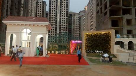 1050 sqft, 2 bhk Apartment in Radhey Casa Greens 1 Sector 16 Noida Extension, Greater Noida at Rs. 39.0000 Lacs