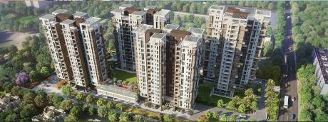 1048 sqft, 2 bhk Apartment in Builder Manienclave Utopia Madurdaha, Kolkata at Rs. 62.7228 Lacs