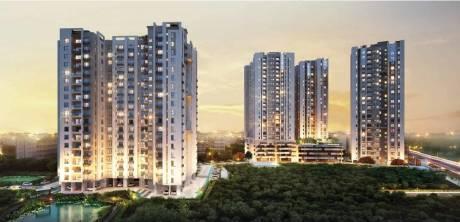 1524 sqft, 3 bhk Apartment in PS Ozone Phase II Narendrapur, Kolkata at Rs. 79.2480 Lacs