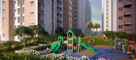 1260 sqft, 3 bhk Apartment in DTC Southern Heights Joka, Kolkata at Rs. 38.4300 Lacs