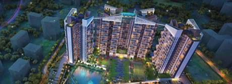 1020 sqft, 3 bhk Apartment in Merlin The One Tollygunge, Kolkata at Rs. 74.7966 Lacs