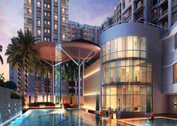 922 sqft, 2 bhk Apartment in Primarc Projects and Srijan Realty and Riya Group Southwinds Sonarpur, Kolkata at Rs. 31.3480 Lacs