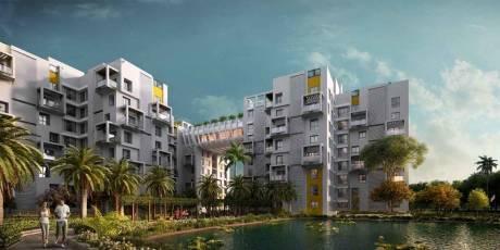 993 sqft, 2 bhk Apartment in Sugam Habitat Picnic Garden, Kolkata at Rs. 54.6150 Lacs