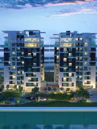 1425 sqft, 3 bhk Apartment in Arch Starwood Chinar Park, Kolkata at Rs. 82.6500 Lacs
