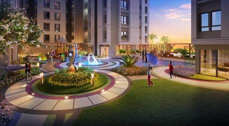 868 sqft, 2 bhk Apartment in Unimark Lakewood Estate Garia, Kolkata at Rs. 47.7500 Lacs