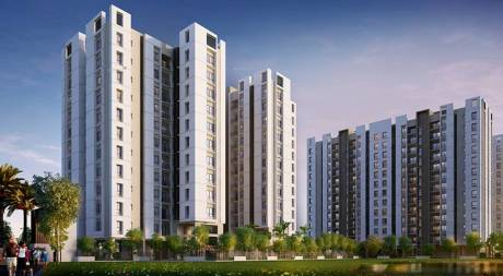 1230 sqft, 3 bhk Apartment in Unimark Lakewood Estate Garia, Kolkata at Rs. 67.6500 Lacs