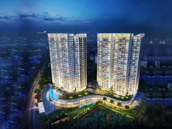 1126 sqft, 3 bhk Apartment in Alcove Flora Fountain Tangra, Kolkata at Rs. 70.9380 Lacs