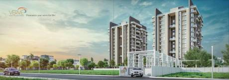 1185 sqft, 3 bhk Apartment in Merlin Verve Tollygunge, Kolkata at Rs. 80.5800 Lacs
