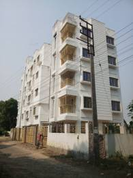 745 sqft, 2 bhk Apartment in Builder vivekananda apartmentem bypass extension Ramchandrapur, Kolkata at Rs. 26.5000 Lacs