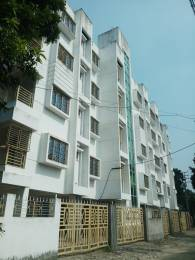 745 sqft, 2 bhk Apartment in Builder Vivekananda Apartment Ramchandrapur, Kolkata at Rs. 27.0000 Lacs