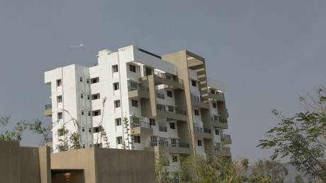 846 sqft, 2 bhk Apartment in Vaichal KalpaVruksha Pirangut, Pune at Rs. 7500
