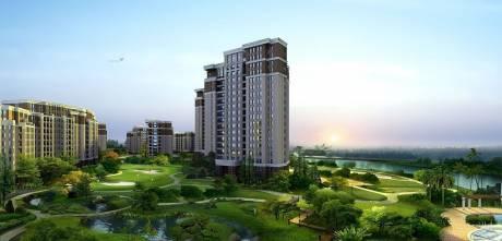 1296 sqft, 2 bhk Apartment in Kalpataru Magnus Bandra East, Mumbai at Rs. 3.4500 Cr