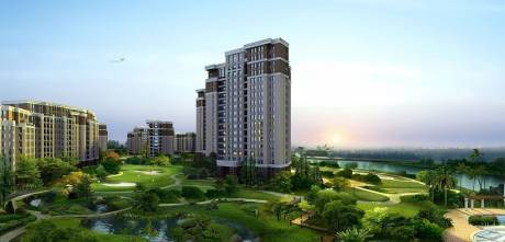 2751 sqft, 4 bhk Apartment in Kalpataru Magnus Bandra East, Mumbai at Rs. 7.0000 Cr