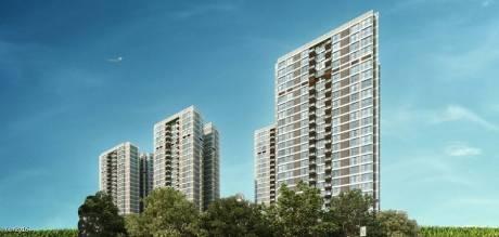 1833 sqft, 4 bhk Apartment in Rustomjee Seasons Wing B Bandra East, Mumbai at Rs. 7.3700 Cr