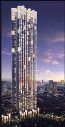 1745 sqft, 3 bhk Apartment in Lodha The Park Lower Parel, Mumbai at Rs. 6.5575 Cr