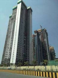 1450 sqft, 2 bhk Apartment in Lodha New Cuffe Parade Wadala, Mumbai at Rs. 2.7368 Cr